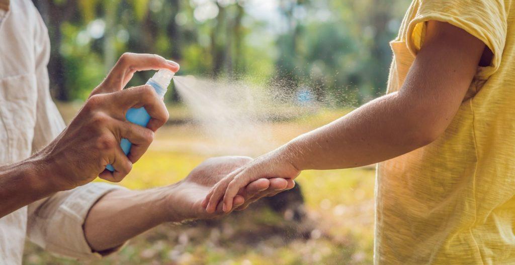 best-mosquito-repellent