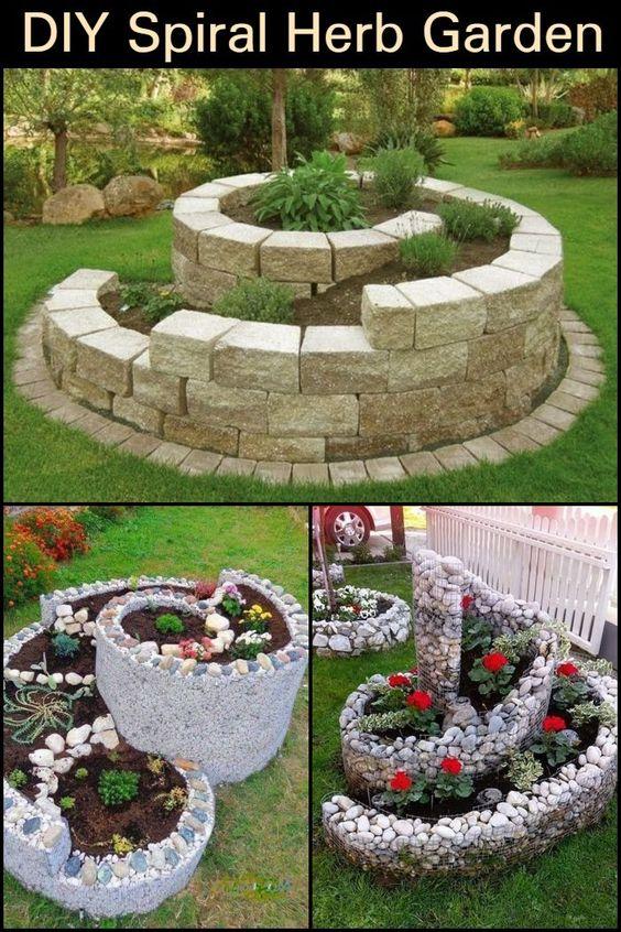 29. Herb Garden Wall