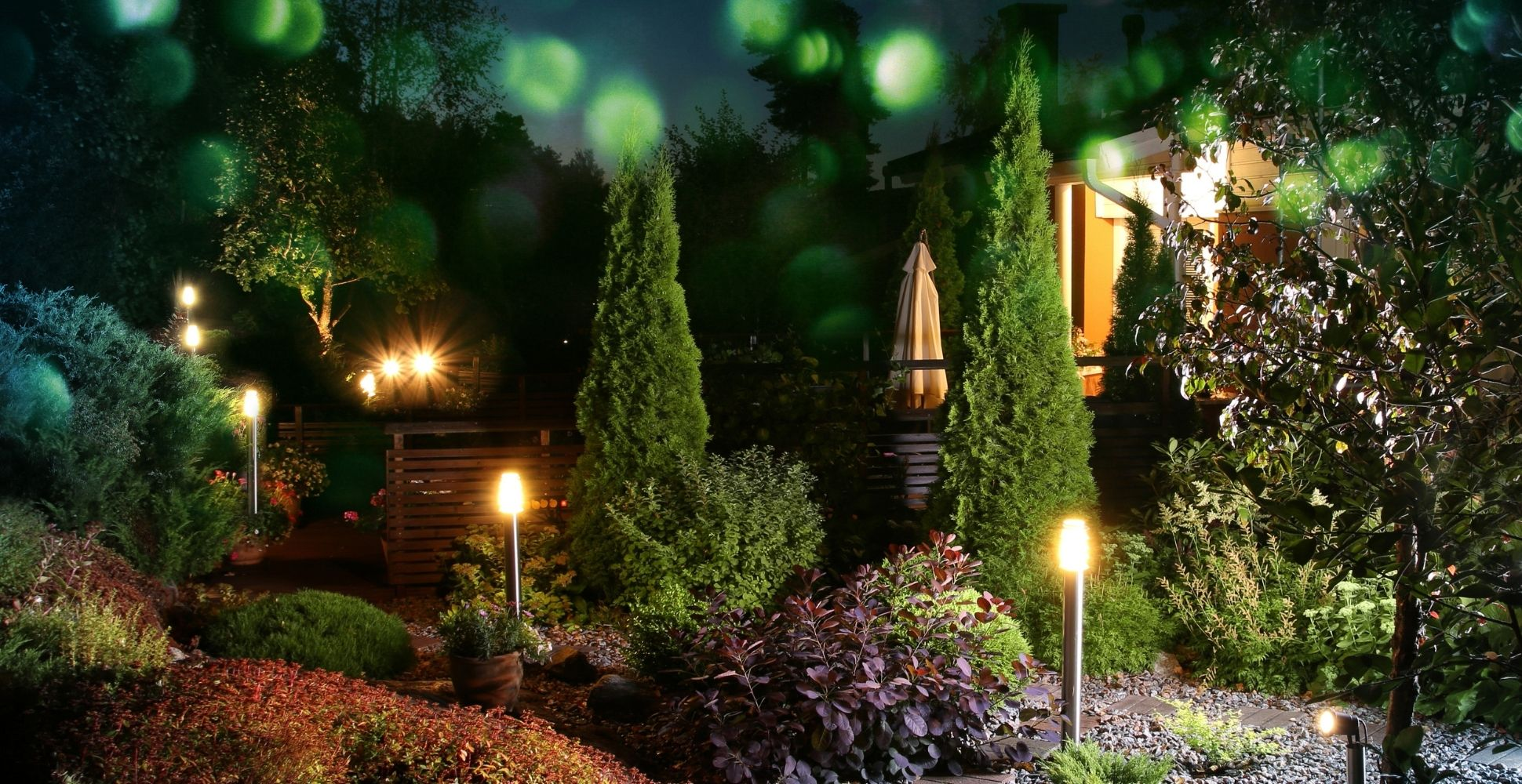 28 Garden Lighting Ideas To Illuminate Your Outdoor Space Diy Garden