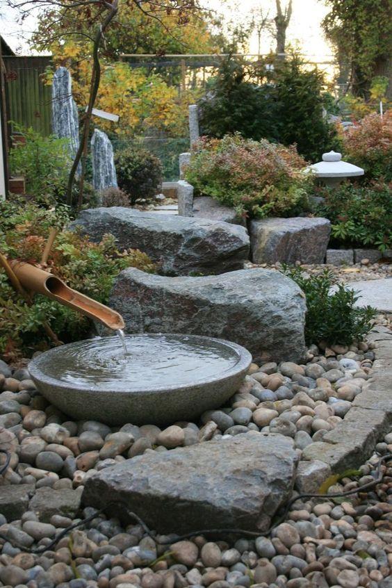 19. Japanese Home Garden