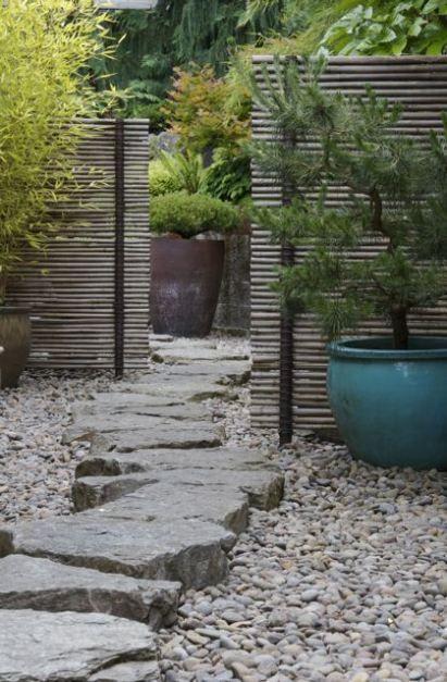 25. Easy Japanese Garden