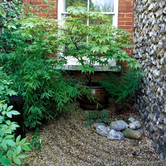 8. SImple Japanese Garden