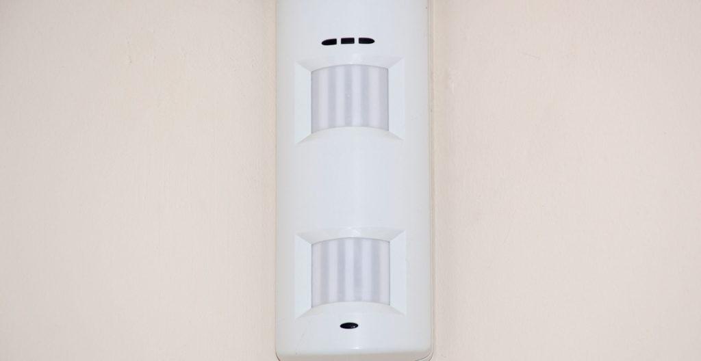 best garage alarm