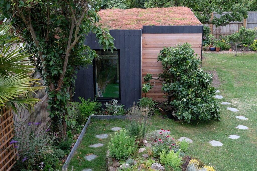 13. Secret Garden Room