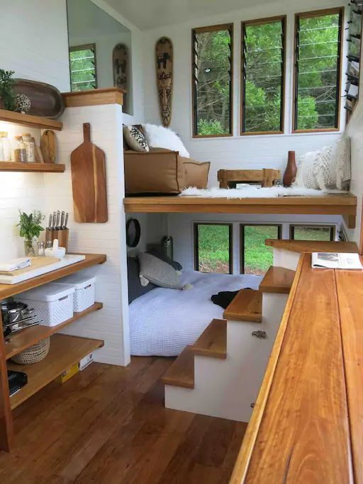 7. Garden Room Design