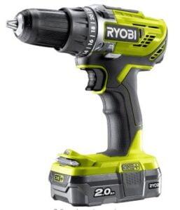 Ryobi R18DD3-120S