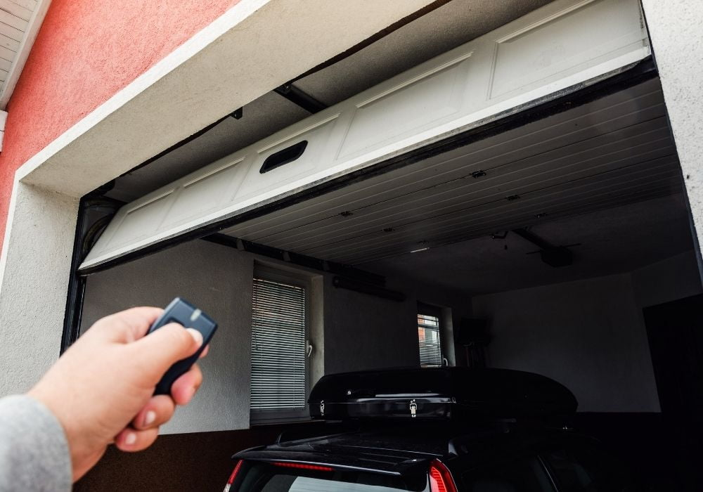 garage-door-remote-controller
