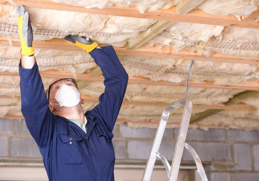 insulate-garage-ceiling