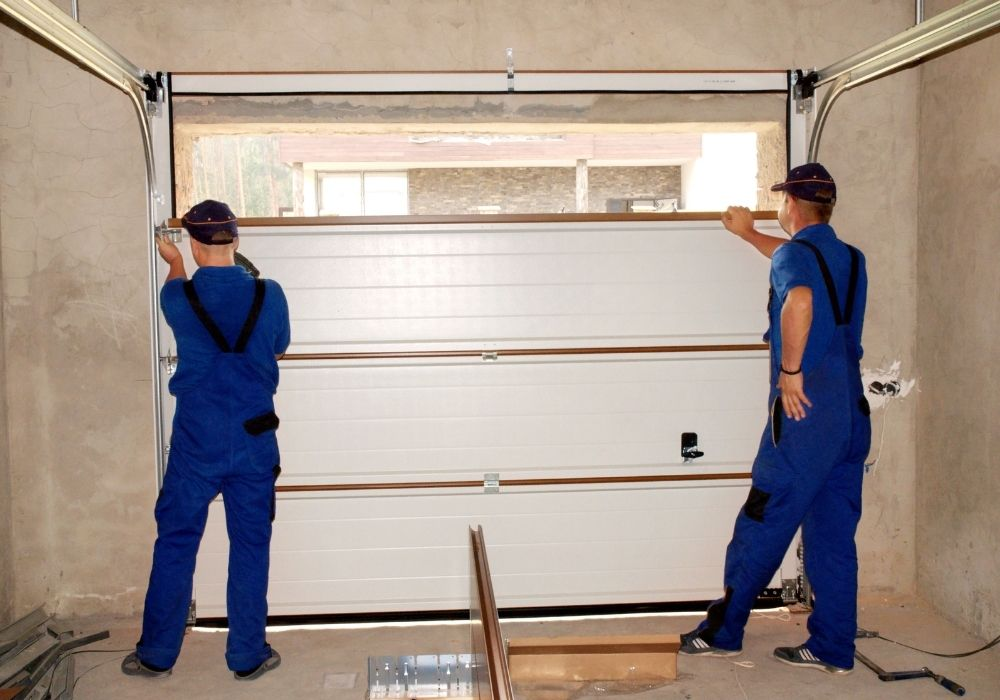 insulating-garage-door
