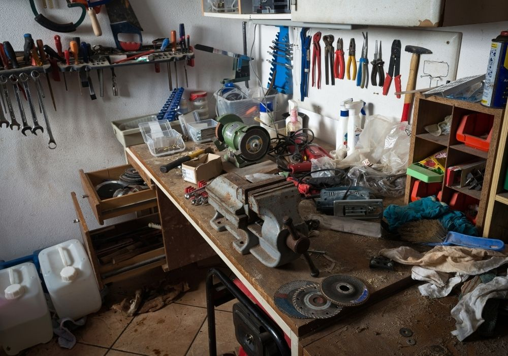 messy-workshop-how-to-declutter