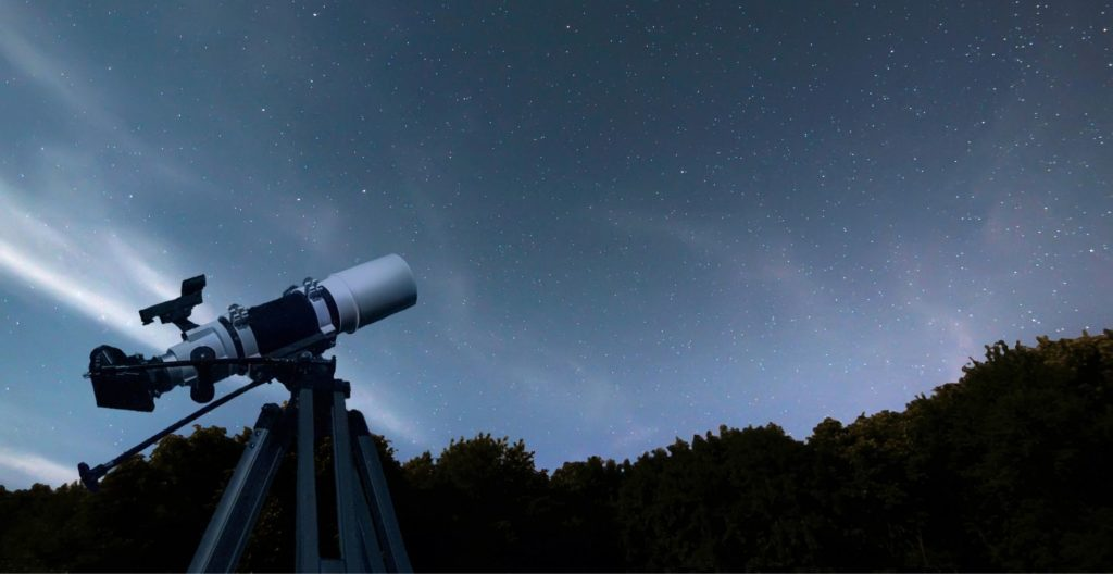 backyard-astronomy