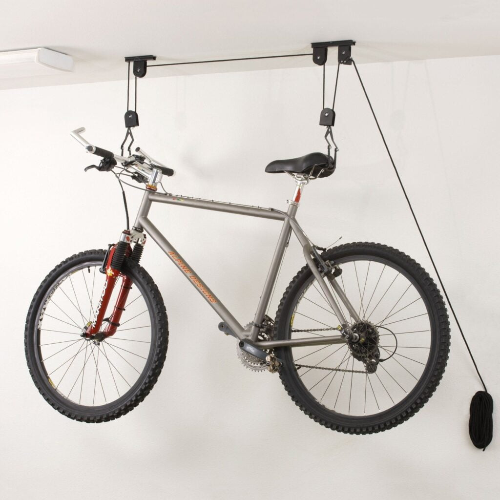 garage-storage-ceiling-mounted-bike-lift