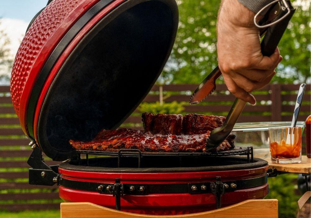 kamado-barbecue-grill